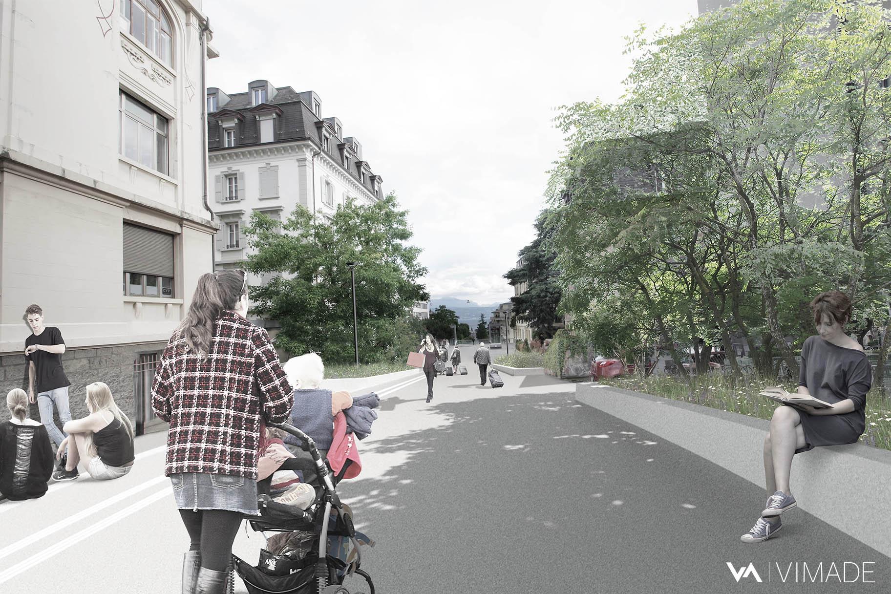 perspective-concours-sous-gare-lausanne-espace-public-promenade-ficelle-vimade-architectes-paysagistes