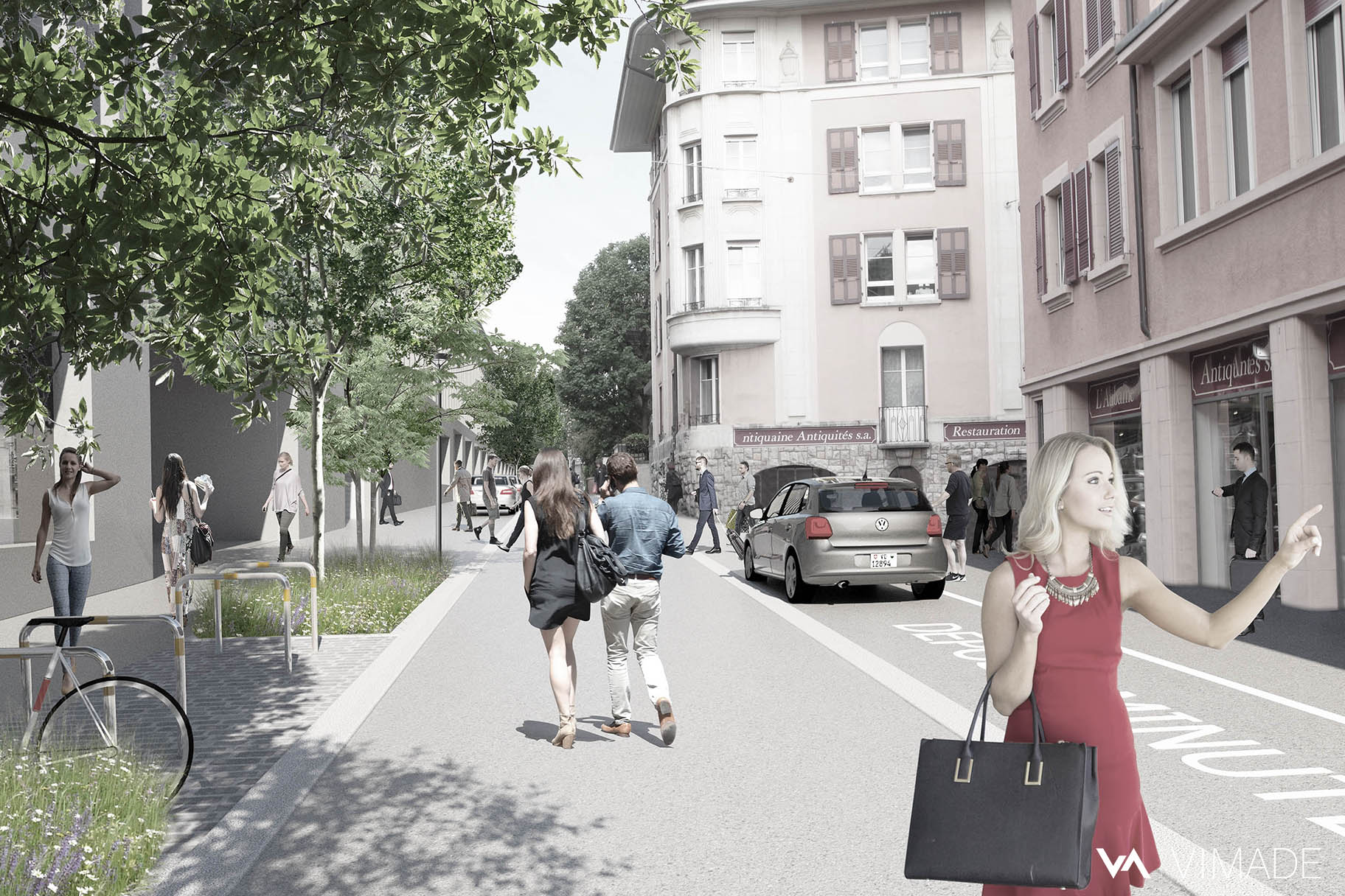 rue-simplon-perspective-concours-sous-gare-lausanne-espace-public-vimade-architectes-paysagistes