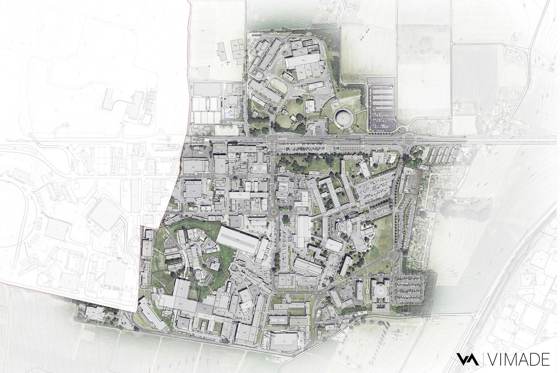 plan-cern-projet-plantations-arbres-vimade-architectes-paysagistes-geneve-meyrin-architecture-paysage