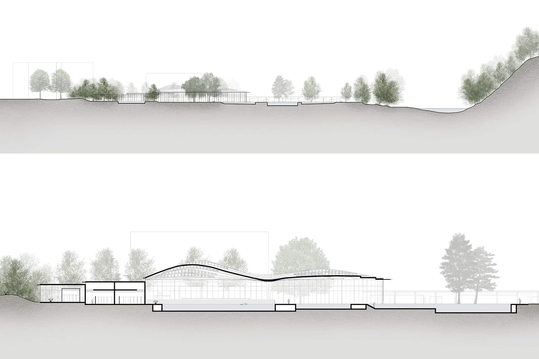 coupes-concours-piscine-fontenette-carouge-projet-vimade-architectes-paysagistes-collinfontaine-paysage-arve-parc