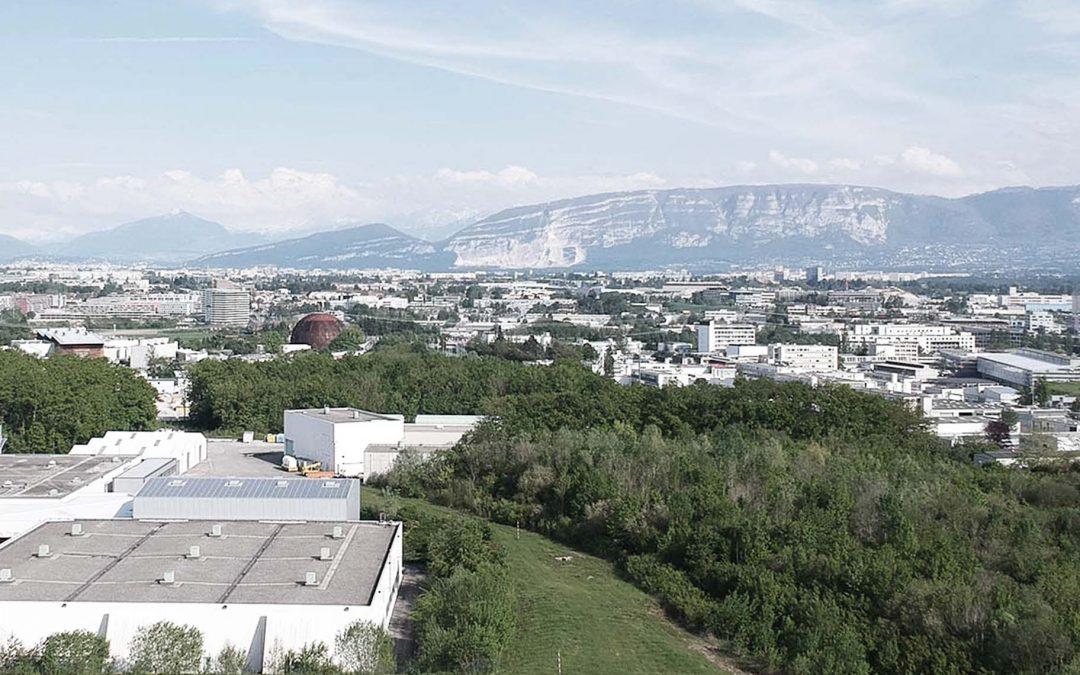 CERN, Meyrin